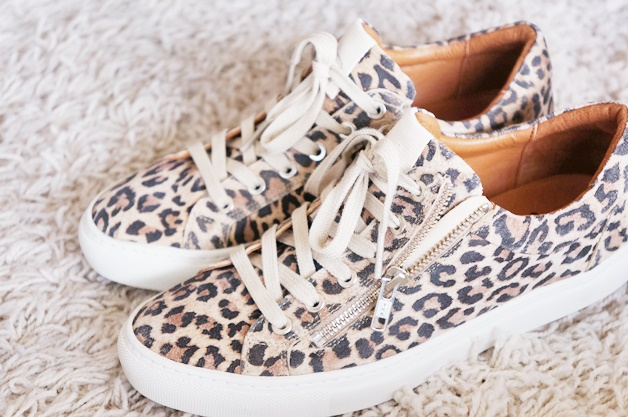 AQA shoes sneakers 4 - New in | AQA sneakers