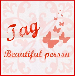 BeautifulPersonTag - Let's get personal! #1