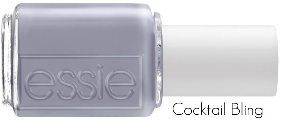 Cocktail Bling Front - Essie   Winter 2011 collectie 'Cocktail Bling' (persbericht)