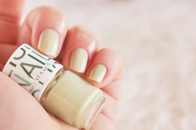 HM HM mini nagellak nail polish quick dry spray review swatches 6 - H&M mini nagellakjes & quick dry spray