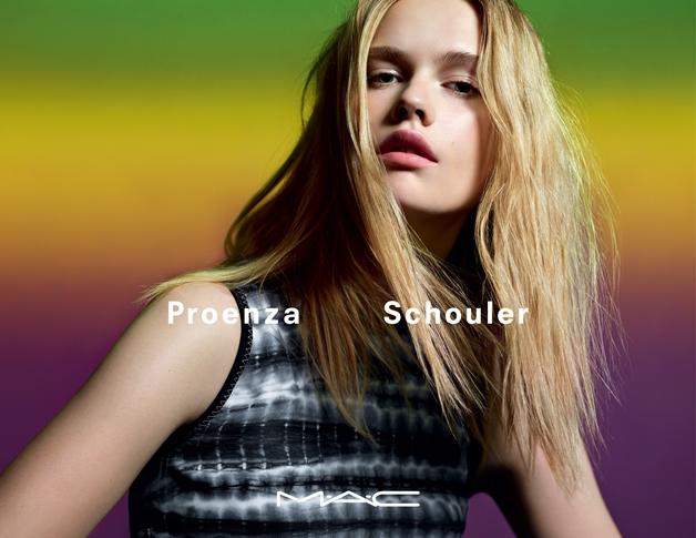 MAC Proenza Schouler Mangrove lipstick 2 - MAC x Proenza Schouler | Mangrove lipstick