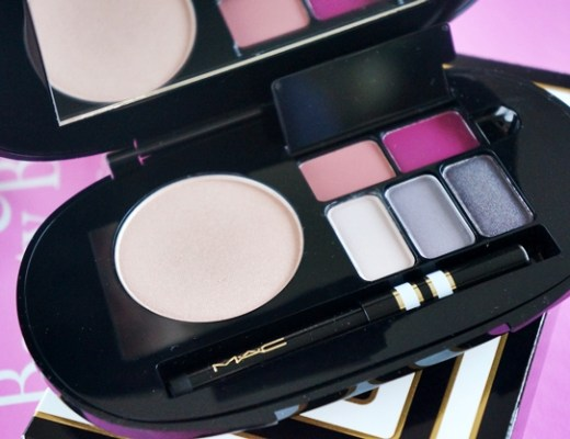 MAC stroke of midnight face palette cool 3 - MAC Stroke of Midnight | Face palette cool
