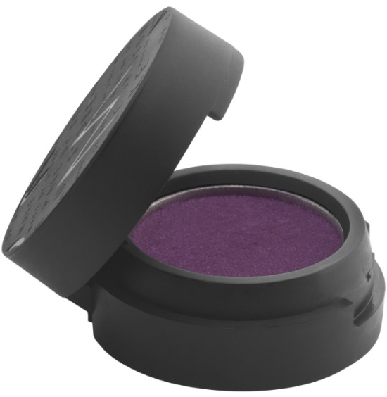 Mus cybershadow metallicpl copy - Make Up Store fall look 2011 'Show Girl'