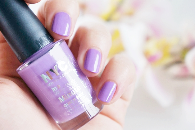 NYC herfst najaar 2014 nail polish 4 - NYC in a New York minute nail polish herfstcollectie
