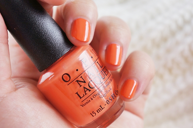 OPI nordic collection 5 - OPI Nordic Collection