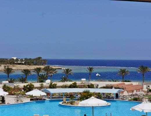 Royal Brayka Resort Marsa Alam 1 - Well-being programma Royal Brayka Resort, Egypte