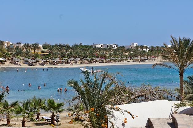 Royal Brayka Resort Marsa Alam 2 - Well-being programma Royal Brayka Resort, Egypte
