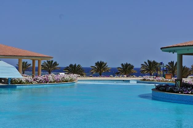 Royal Brayka Resort Marsa Alam 6 - Well-being programma Royal Brayka Resort, Egypte