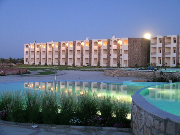 Royal Brayka Resort Marsa Alam 7 - Well-being programma Royal Brayka Resort, Egypte