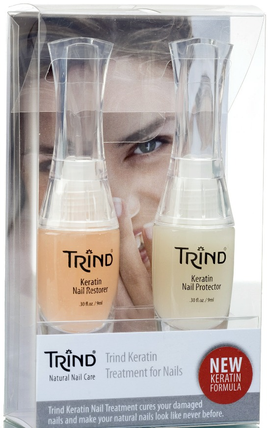 Trind Keratin Treatment intropack - Trind Perfect System #1 + nieuwtje!