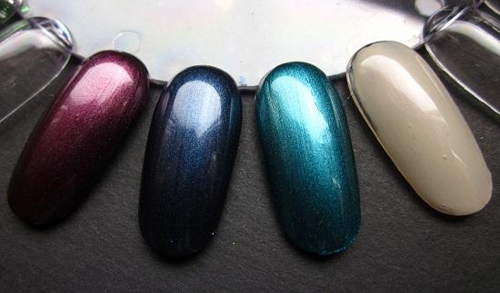 Trind | Caring Colors najaar 2011