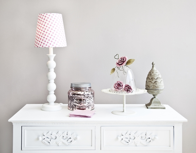 Westwing Shabby Chic 1 - Interieur inspiratie | Shabby Chic