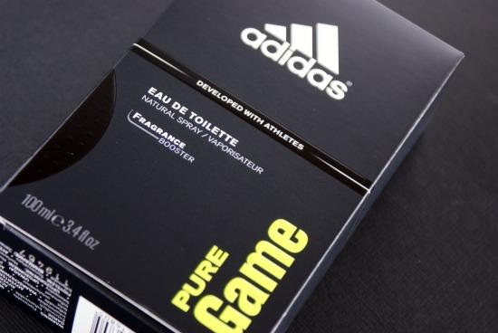 adidaspuregame1 - Adidas | Pure Game