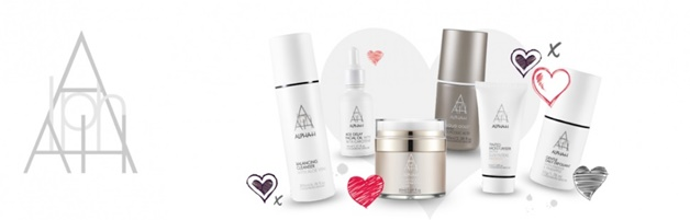 alpha h 1 - ALPHA-H skin loving vitamins kit