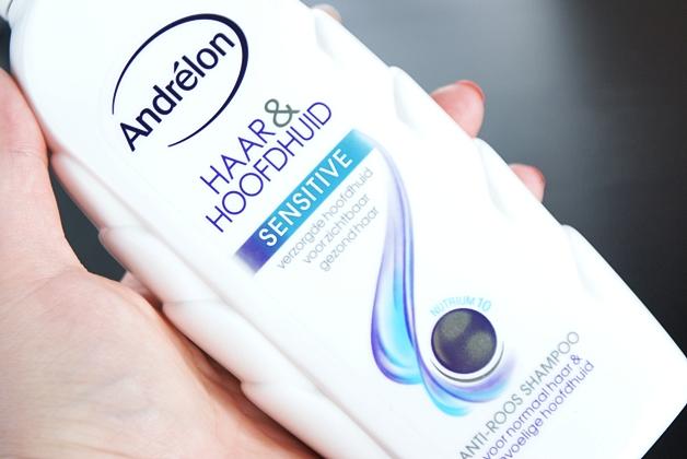 andrelonhaarhoofdhuid4 - Andrélon | Haar & Hoofdhuid lijn voor een verzorgde hoofdhuid en mooi haar