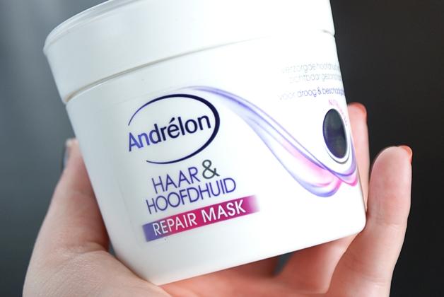 andrelonhaarhoofdhuid5 - Andrélon | Haar & Hoofdhuid lijn voor een verzorgde hoofdhuid en mooi haar