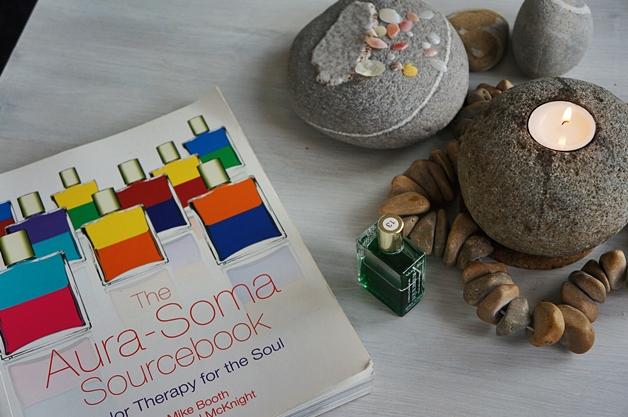 aura soma 2 - Aura Soma Color Experience