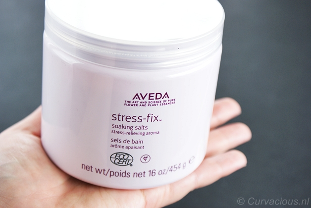 avedanieuwsmaart2012 4 - Aveda | Color Conserve daily color protect, Stress Fix & Earth Month