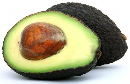 avocado - Basisoliën