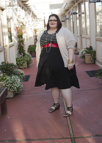 awellroundedventure2 - Plus Size Blog: A Well-Rounded Venture