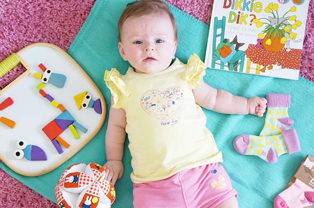 babytips juni 2014 1 - Babytips | Meyco, Bambootoys & Minimaki