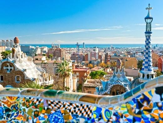 barcelona - Mijn top 5 | Stedentrips wishlist