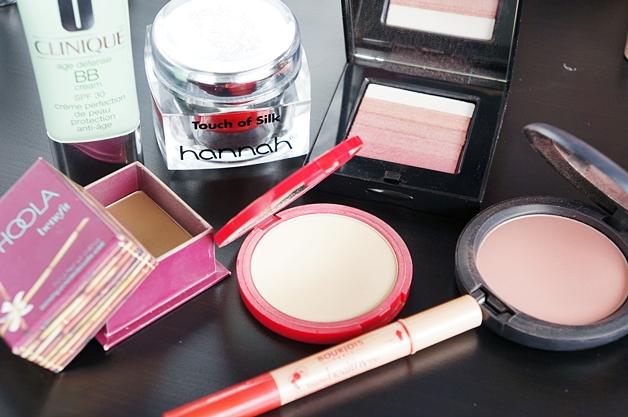 basismakeupstash2 - Wat zit er in een basis make-up stash?