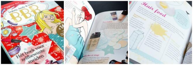 bbbboek - Beautyboek: Tiny Fisscher & Sam Loman | Beauty, Body & Brains