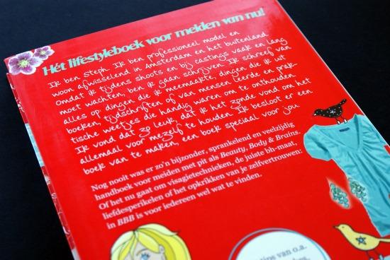 bbbboek2 - Beautyboek: Tiny Fisscher & Sam Loman | Beauty, Body & Brains