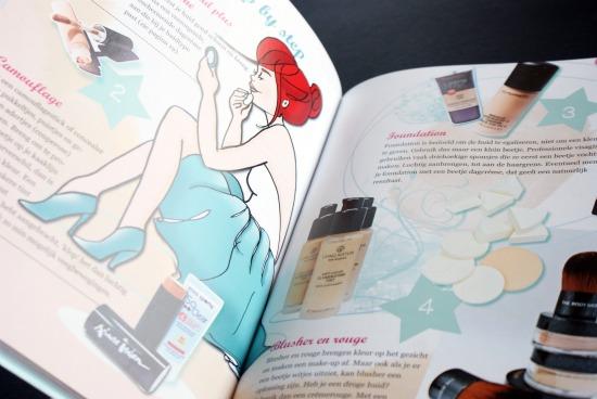 bbbboek4 - Beautyboek: Tiny Fisscher & Sam Loman | Beauty, Body & Brains