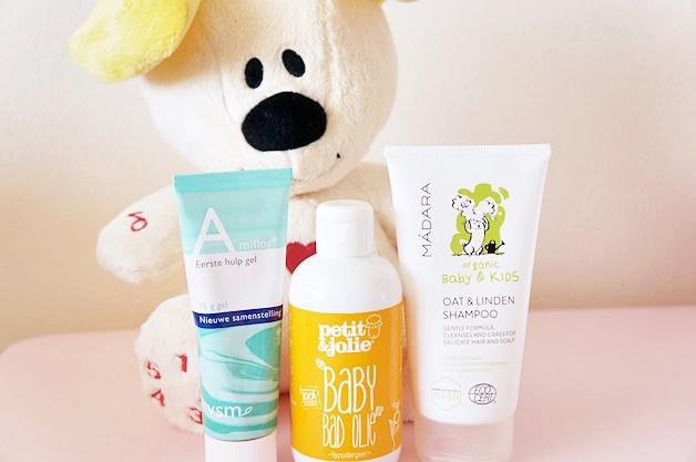 beautyproducten voor kinderen
