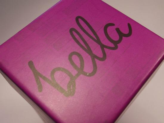 benefitbella2 - Benefit Ring my Bella