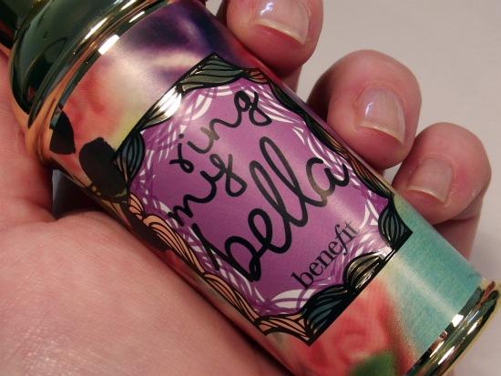 benefitbella8 - Benefit Ring my Bella