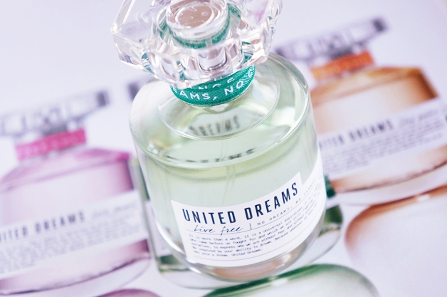 benetton united dreams eau de toilette 2 - Benetton | United Dreams fragrance collection