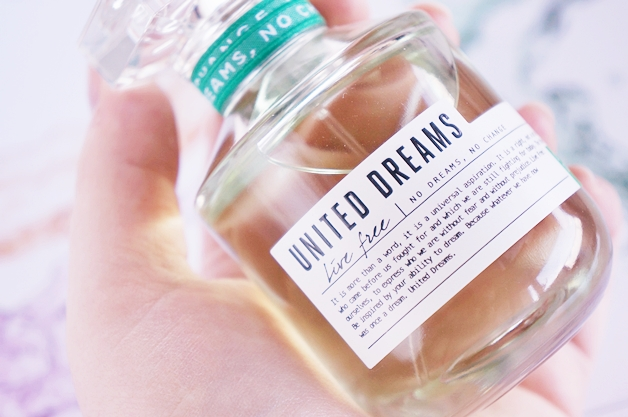 benetton united dreams eau de toilette 3 - Benetton | United Dreams fragrance collection