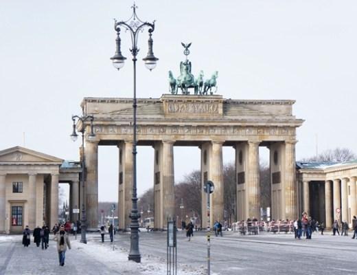 berlijn2 - Reisverslag | Stedentrip Berlijn #1