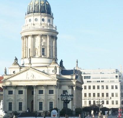 berlijn7 - Reisverslag | Stedentrip Berlijn #2