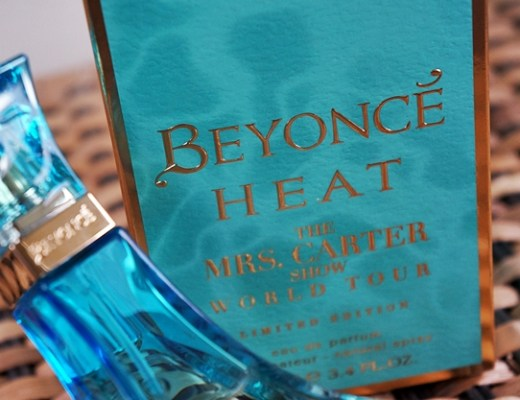 beyonce heat the mrs carter show world tour 2 - Parfumnieuws | Beyoncé, Oriflame & s.Oliver