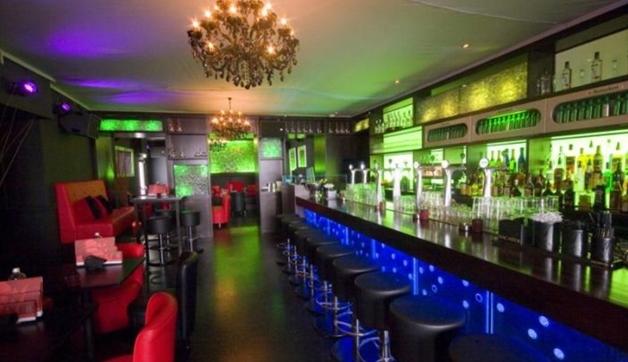 Binnen eten & drinken Zwolle