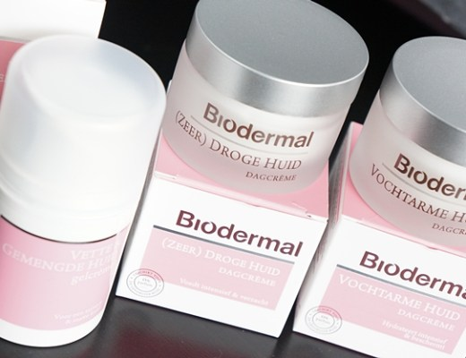 biodermalgevoeligehuid1 - Biodermal   3 dagcrèmes voor de gevoelige huid