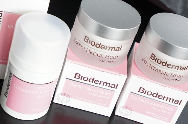 biodermalgevoeligehuid1 - Biodermal | 3 dagcrèmes voor de gevoelige huid