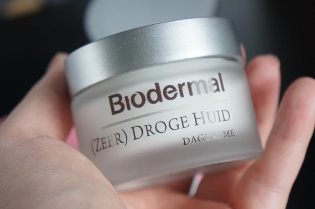 biodermalgevoeligehuid4 - Biodermal | 3 dagcrèmes voor de gevoelige huid