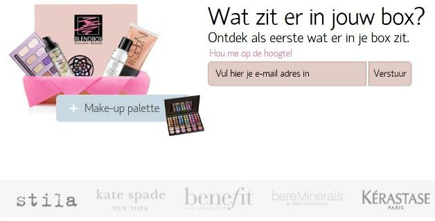 blendbox - Newsflash | Pupa Milano, Care for Life, Essence, Maybelline, Worldly Treasury, Bourjois, DUOboots, ANNY, Blend Box & Catrice