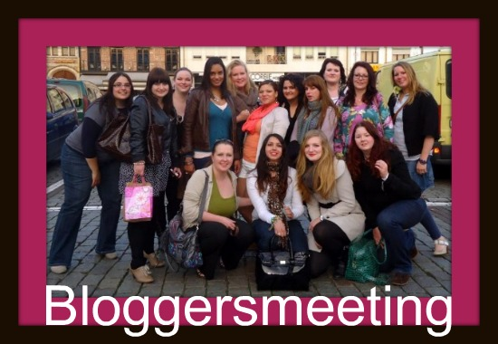 Bloggersmeeting 29 april 2011