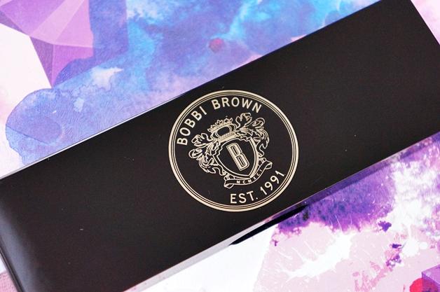 bobbi brown eye shadow palette smokey warm 1 - Bobbi Brown smokey warm palette