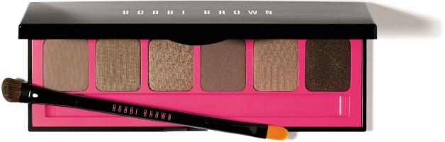 bobbibrownneonnudes3 - Bobbi Brown | Neon & Nudes lentecollectie 2012
