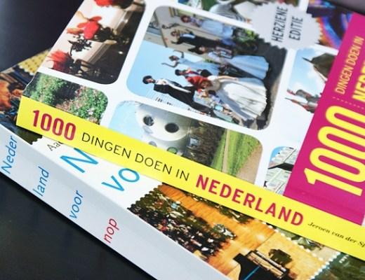boekenholland1 - Reizen & boeken | Toerist in eigen land