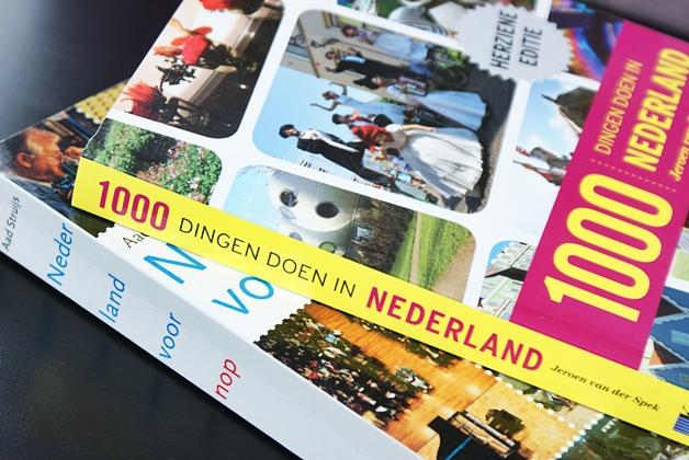 1.000 dingen doen in Nederland & Nederland voor nop
