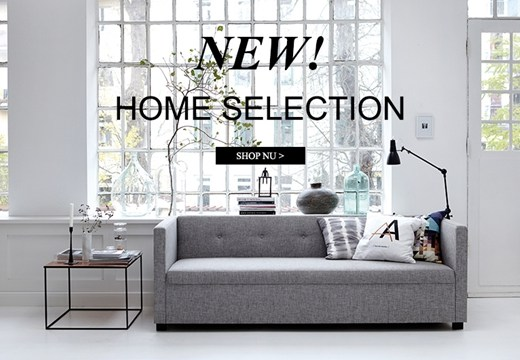bonaparte home selection 1 - Webshop tip | Bon'A Parte home selection