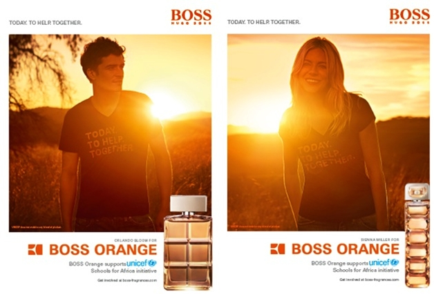bossorange - Newsflash | Boss, Illamasqua, Minnetonka, Designer Skin, Bruno Banani, Clinique, O&B, DUOboots, The Body Shop, Happy Cosmetics & Janssen Organics